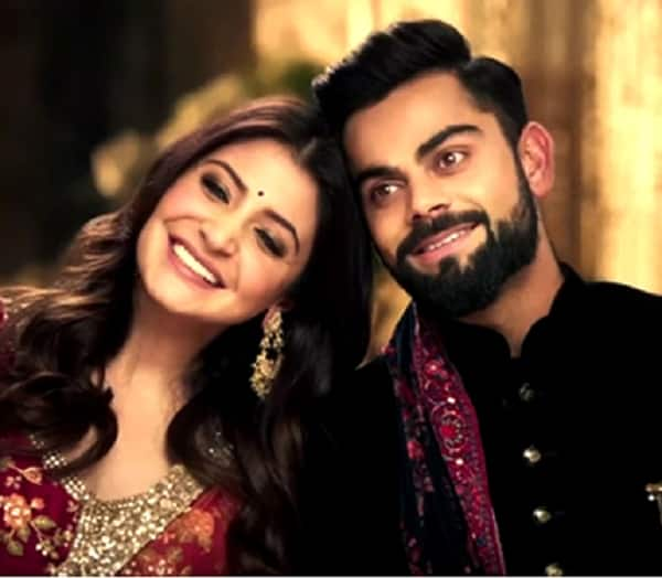 Anushka Sharma: It's heaven when you marry a good man